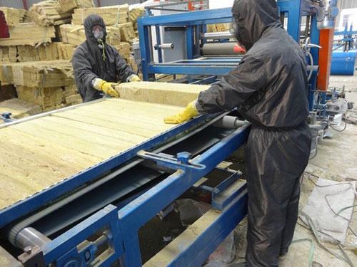 保定岩棉复合板厂家
