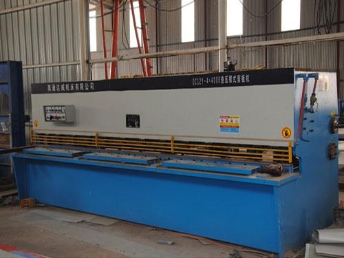 净化板生产设备