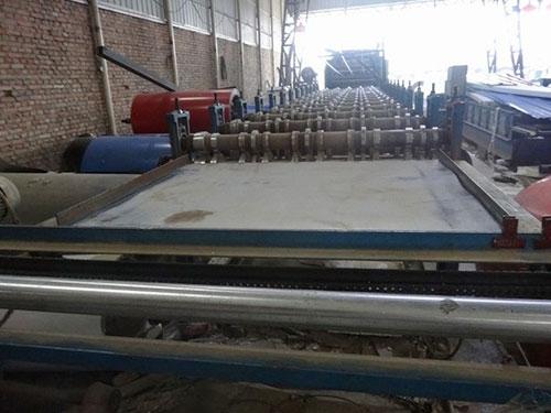 净化板压板