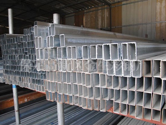 普碳钢方管