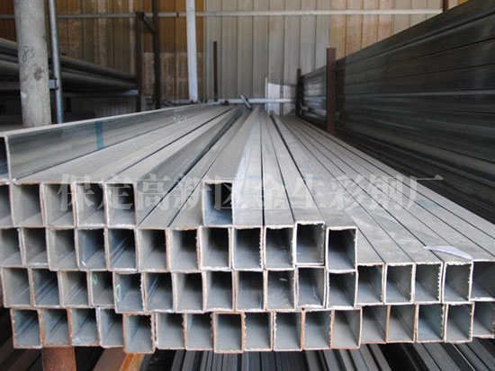 电弧焊方管