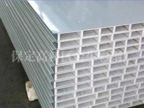 玻镁手工净化板